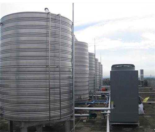 商用30吨热泵热水器